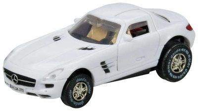 Darda Mercedes