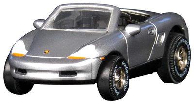 Darda Porsche Boxter