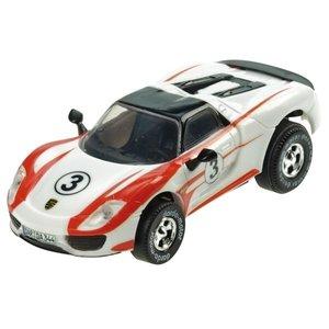 Darda Porsche 918 Spyder Weissach