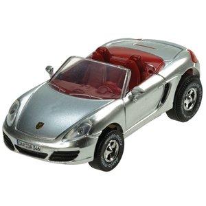 Darda Porsche Boxster 981 Cabriolet Zilver