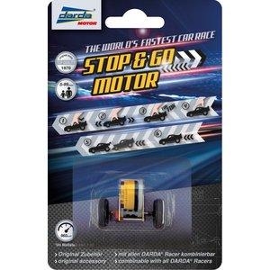 Vervangingsmotortje Stop en Go