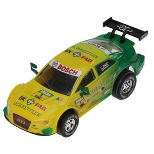 "Darda Audi RS 5 DTM ""Rockenfeller"""