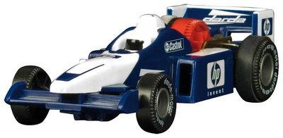 Formule 1 (blauw)